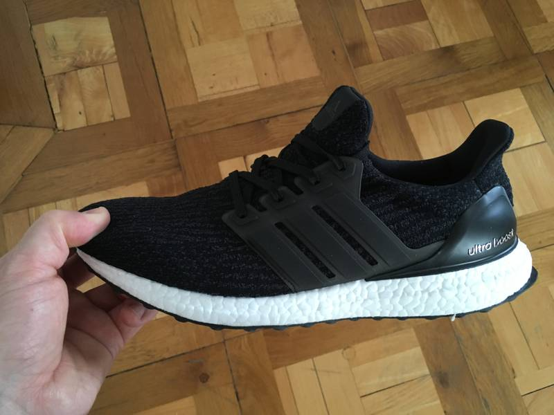 ADIDAS ULTRA BOOST 3.0 W STILL BREEZE