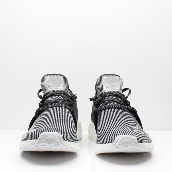6656b0722ab4c Adidas Nmd XR1 Glitch Camo Oreo Black White Grey Size 10 NEW