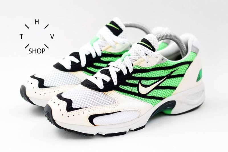 3373b0461e34 Nike Air Streak kicks sneakers 2002 vintage 106044 311 DS deadstock zoom air  NOS - photo