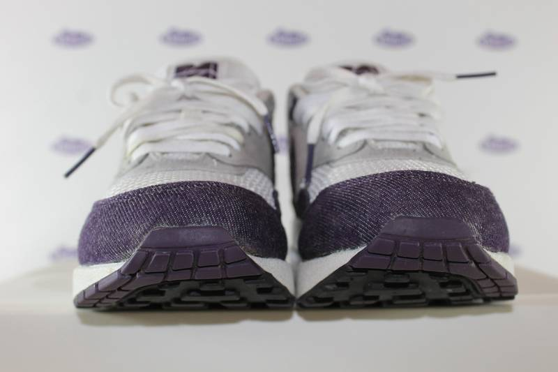 274343e198 ... Nike Air Max 1 Patta Purple Denim TZ - photo 2/3 ...
