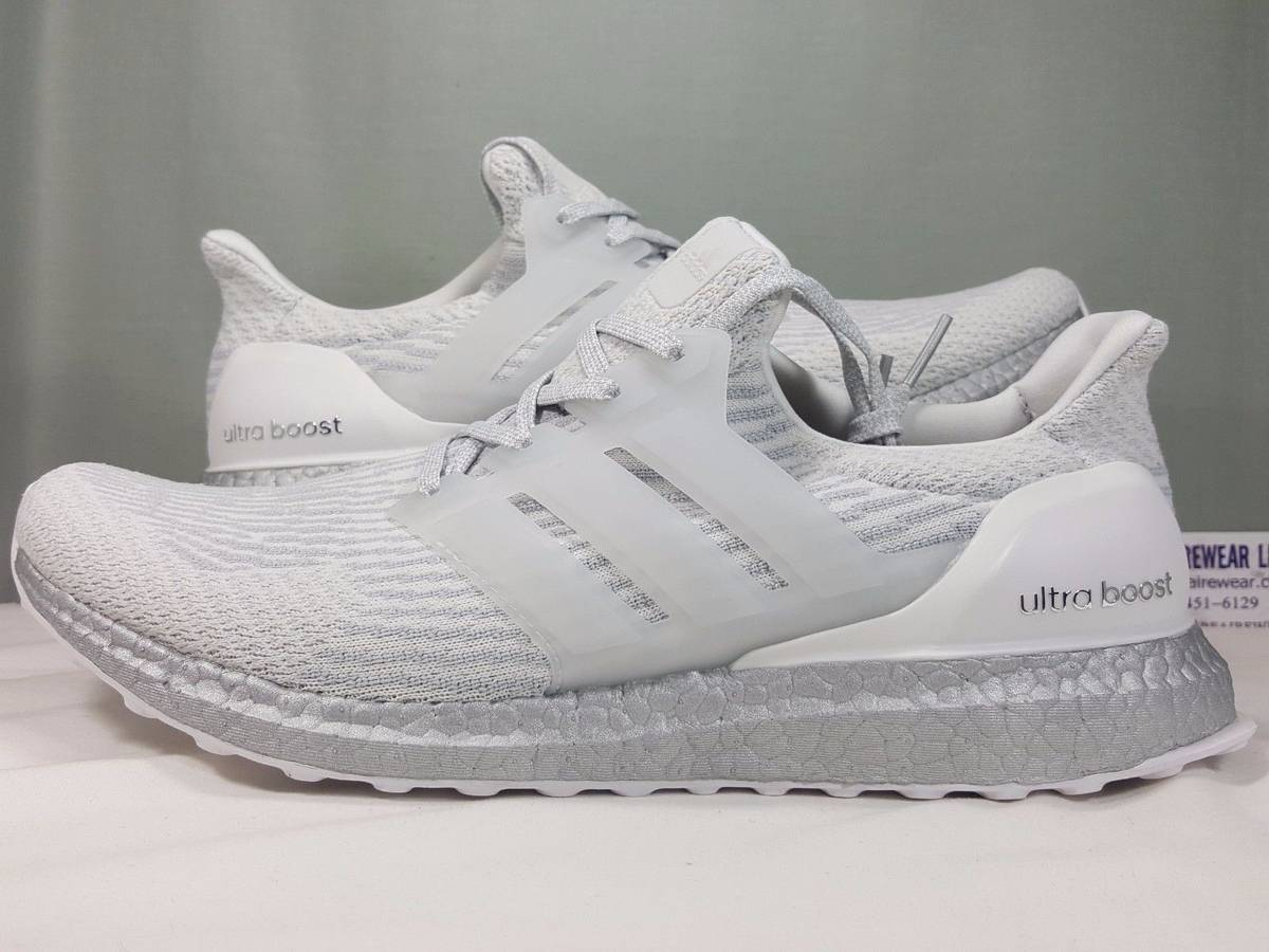 Buy ultra boost womens white cheap Rimslow