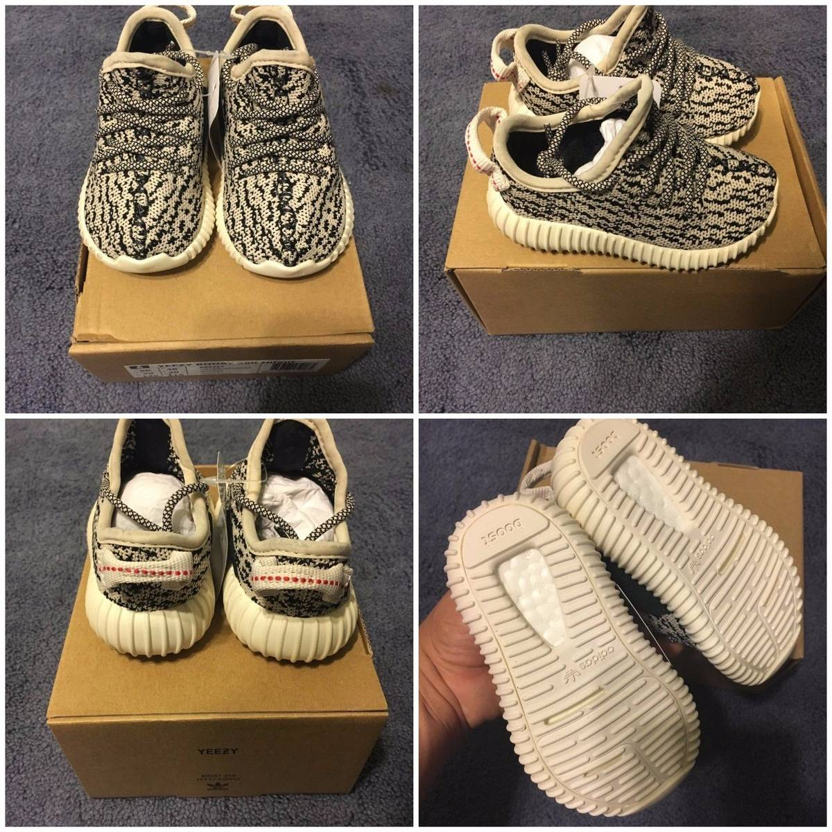61a7e9c5 One Year Later: The adidas Yeezy Boost 350 Turtle Dove Transcends