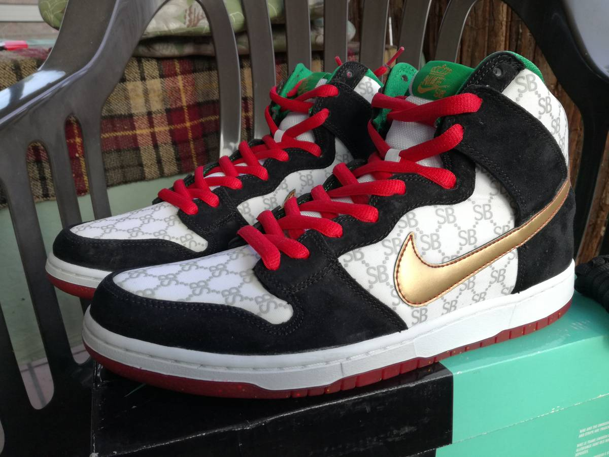 release date: eef4c 896c9 nike dunk black sheep paid in full