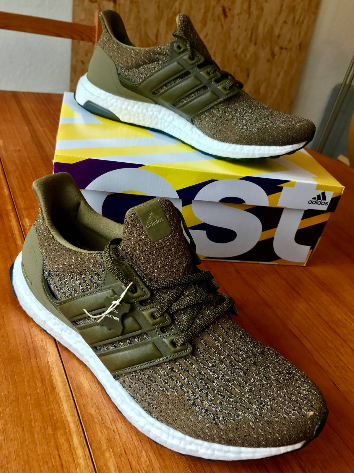 Ultra Boost 3.0. Multicolor UK7 - Shoes for sale in Sentul, Kuala Lumpur