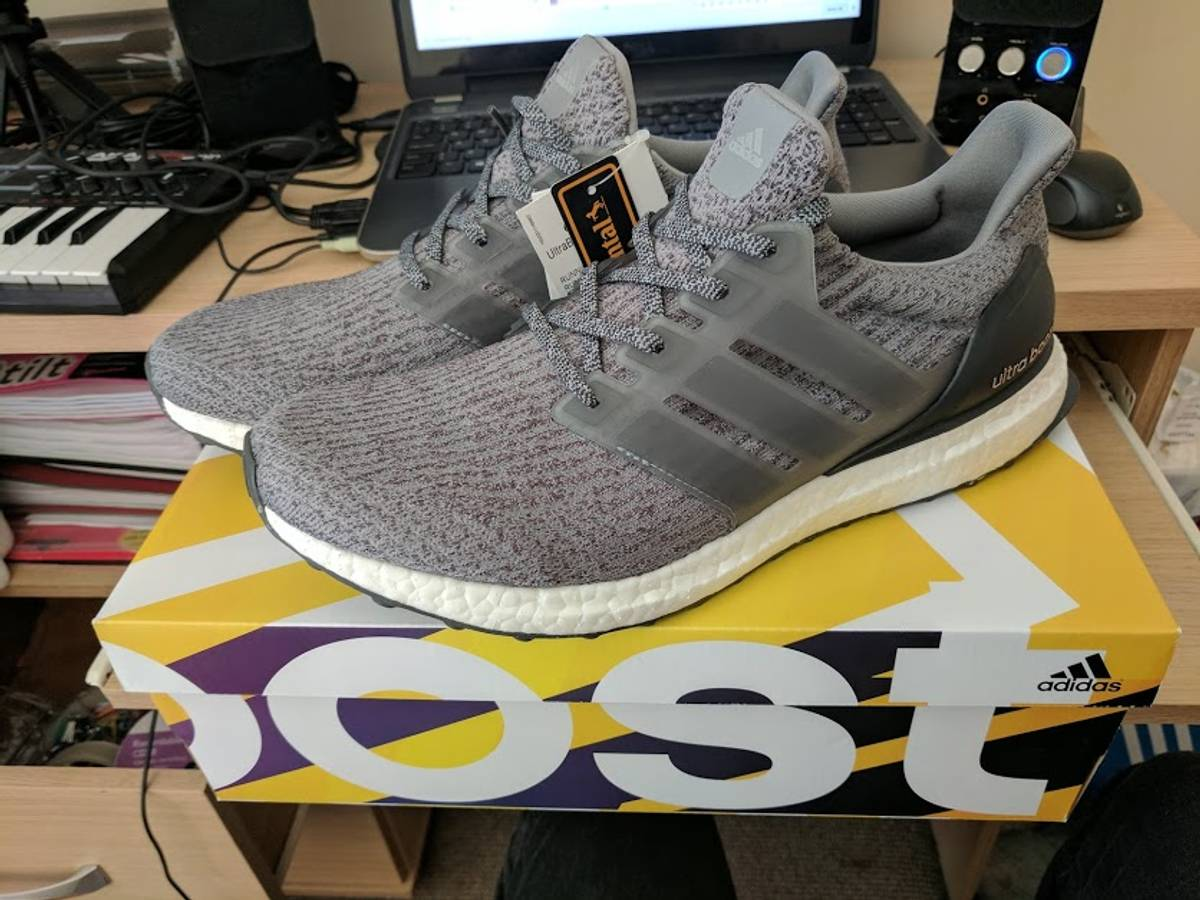 adidas Ultra Boost 3.0 Limited