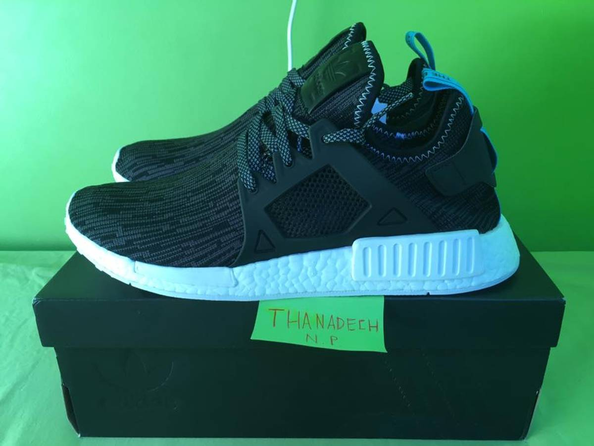 pretty nice ebe02 f1cf1 best adidas NMD XR1 Duck Camo Release Info Where To Buy