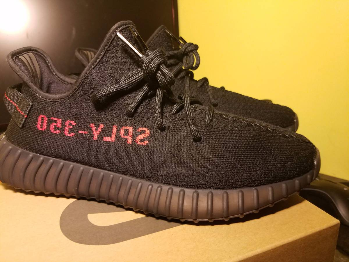 new product 0c90a 22212 Buy The Latest Yeezy boost 350 v2 bred legit For Men 2017 Replimune