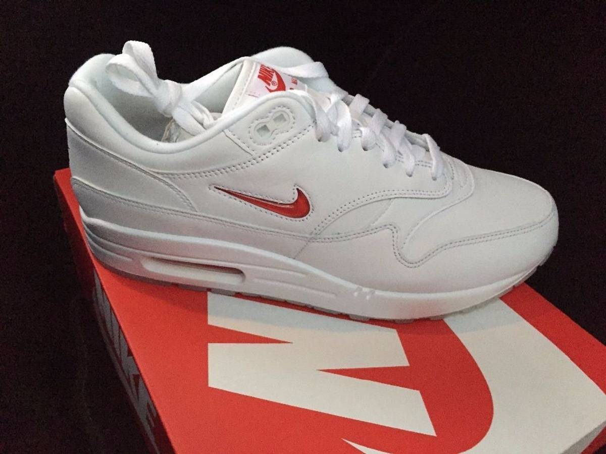 new arrival 62a9f bab5f ... Red) Nike air max 1 ...