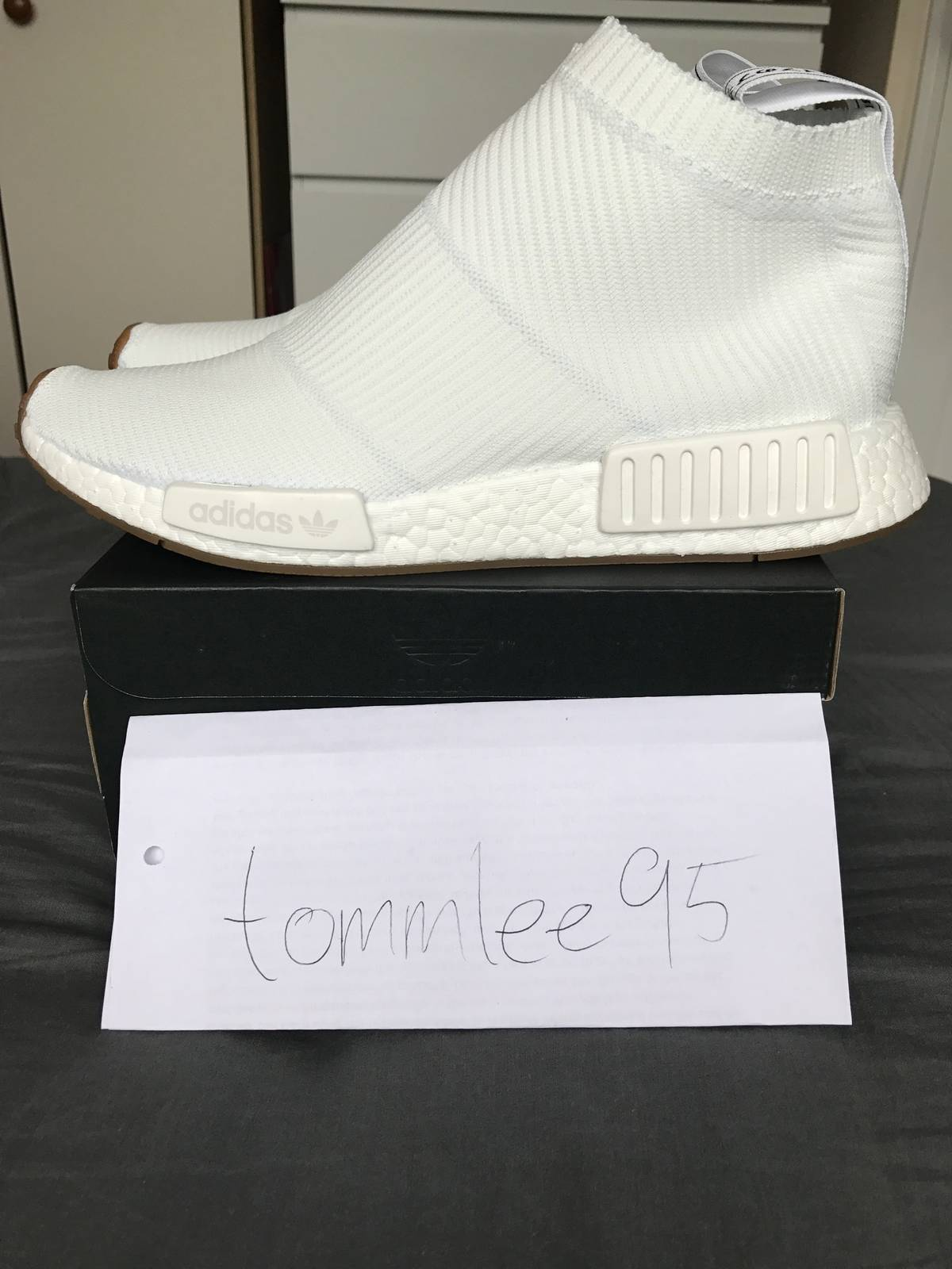 Buy Adidas Cheap NMD City Sock Boost Shoes Sale Online 2018