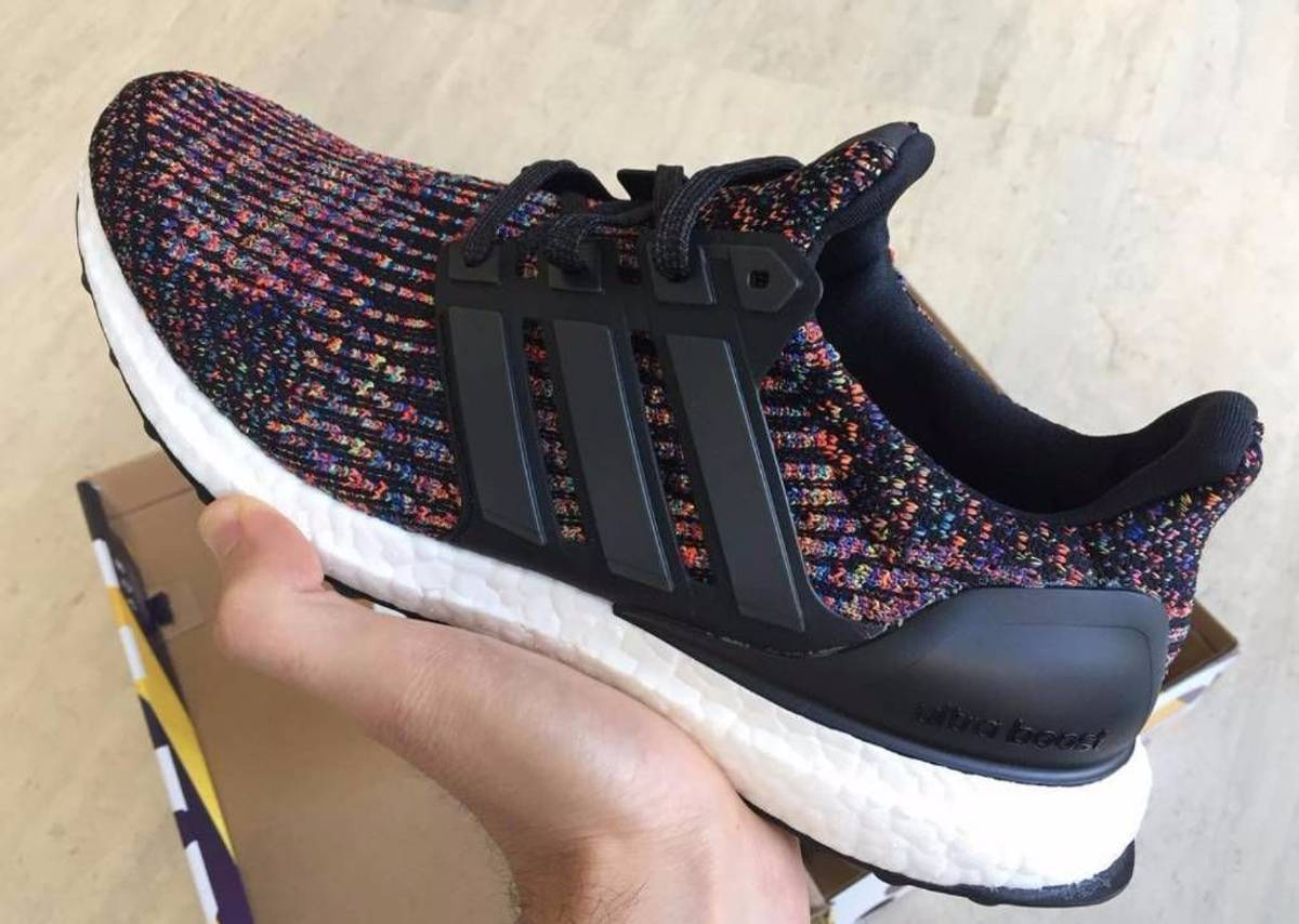 100% Authentic Adidas Ultraboost 3.0 Chinese New Year CNY sz 15