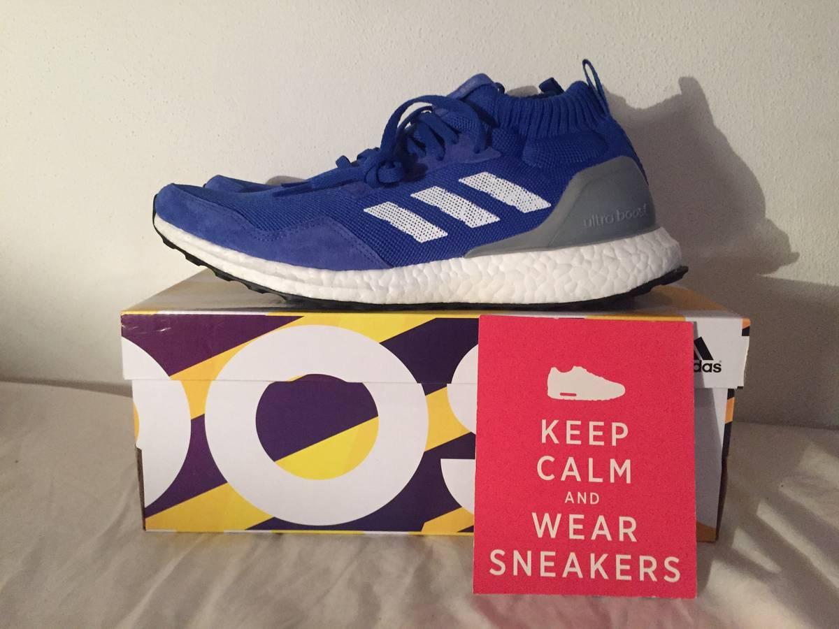Adidas ultra boost mid consortium - photo 1/7