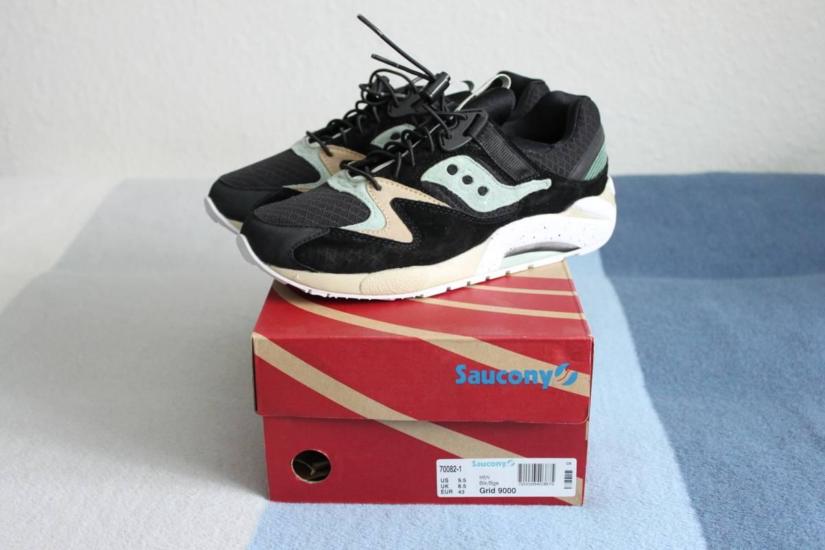 ... Saucony Grid 9000 Bushwacker x Sneaker Freaker - photo 16 ... 96b45f66d6