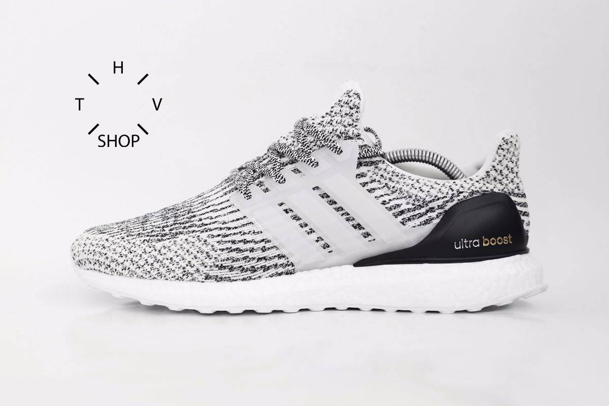 Adidas Ultra Boost 3.0 Ltd Trace Cargo (#1077379) from Bushwacker
