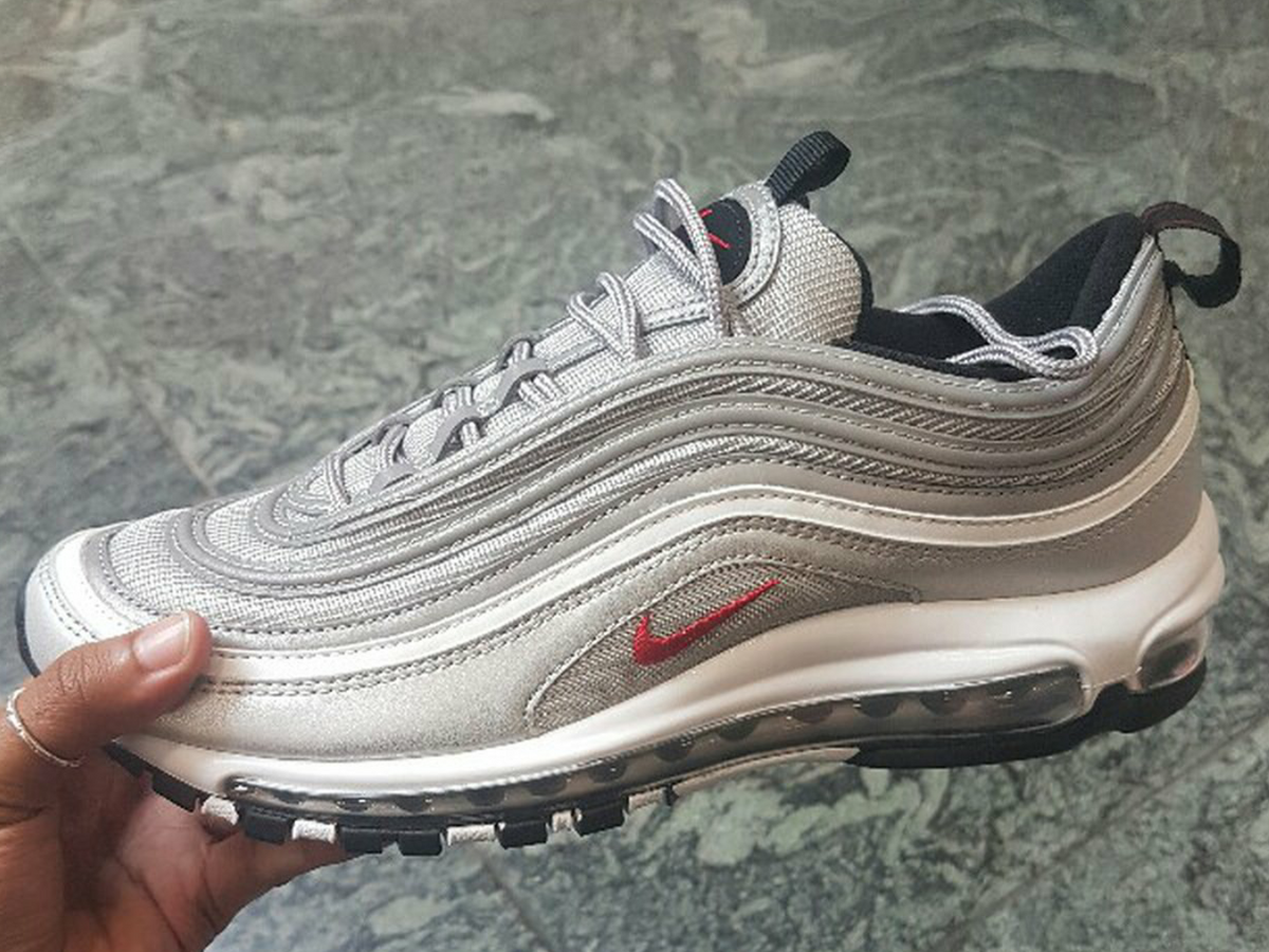 Cheap Air MAX 97 UNDEFEATED State of Hip Hop