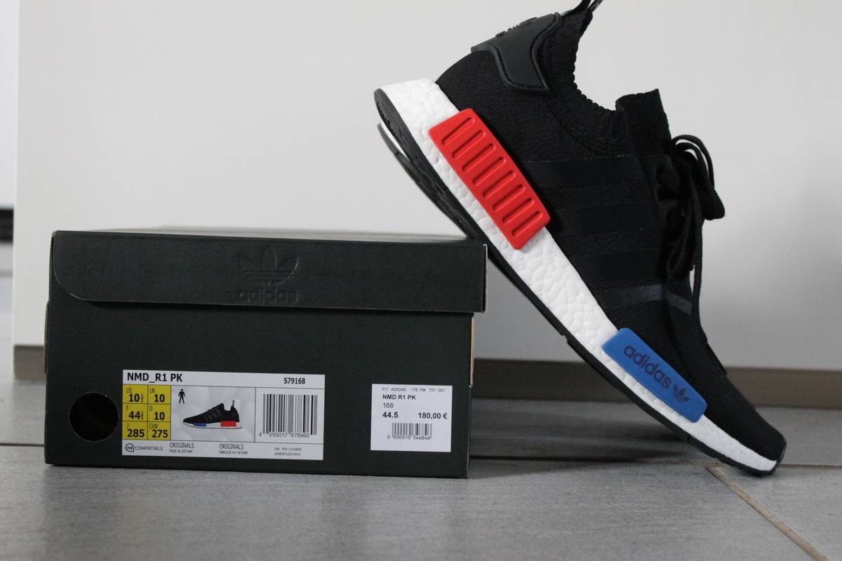 Here Are 6 Of The Best adidas NMD Sneakers To Date