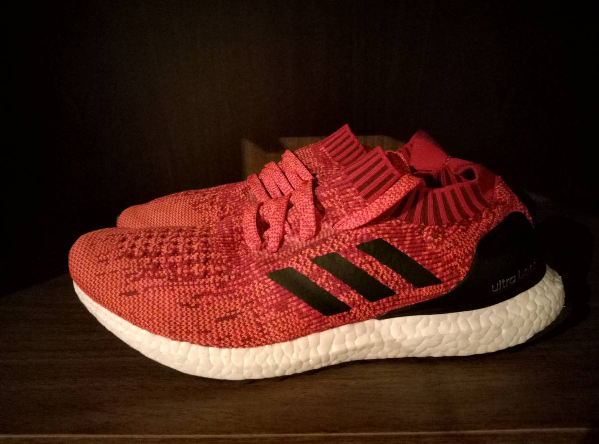 Offer Adidas Canada Ultra BOOST X Womens Running Shoes Coral