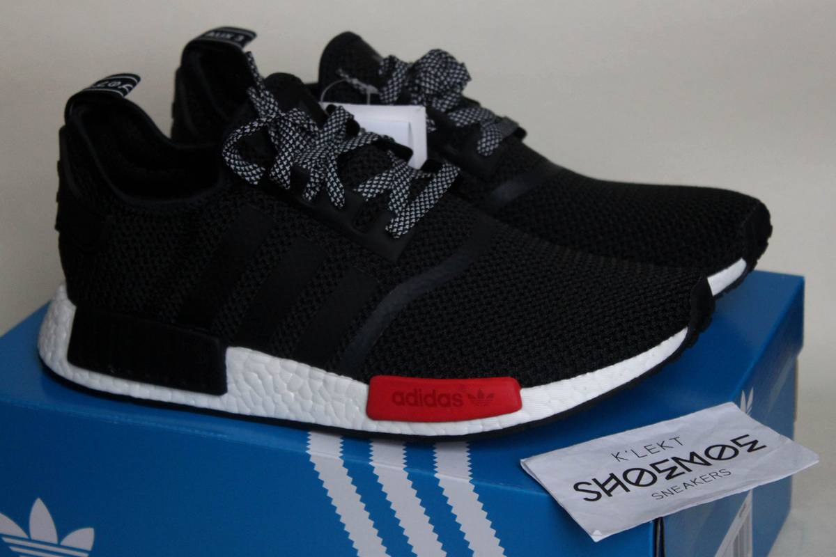 48151efc59821 Adidas NMD R1 PK Winter Wool for SALE! ( 960322) from Levi K lekt