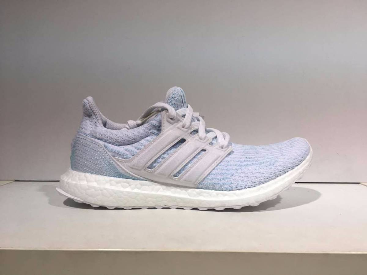 promo code dbbba 446ea ... Parley x adidas ultra boost 3.0 coral bleaching - cp9685 ...