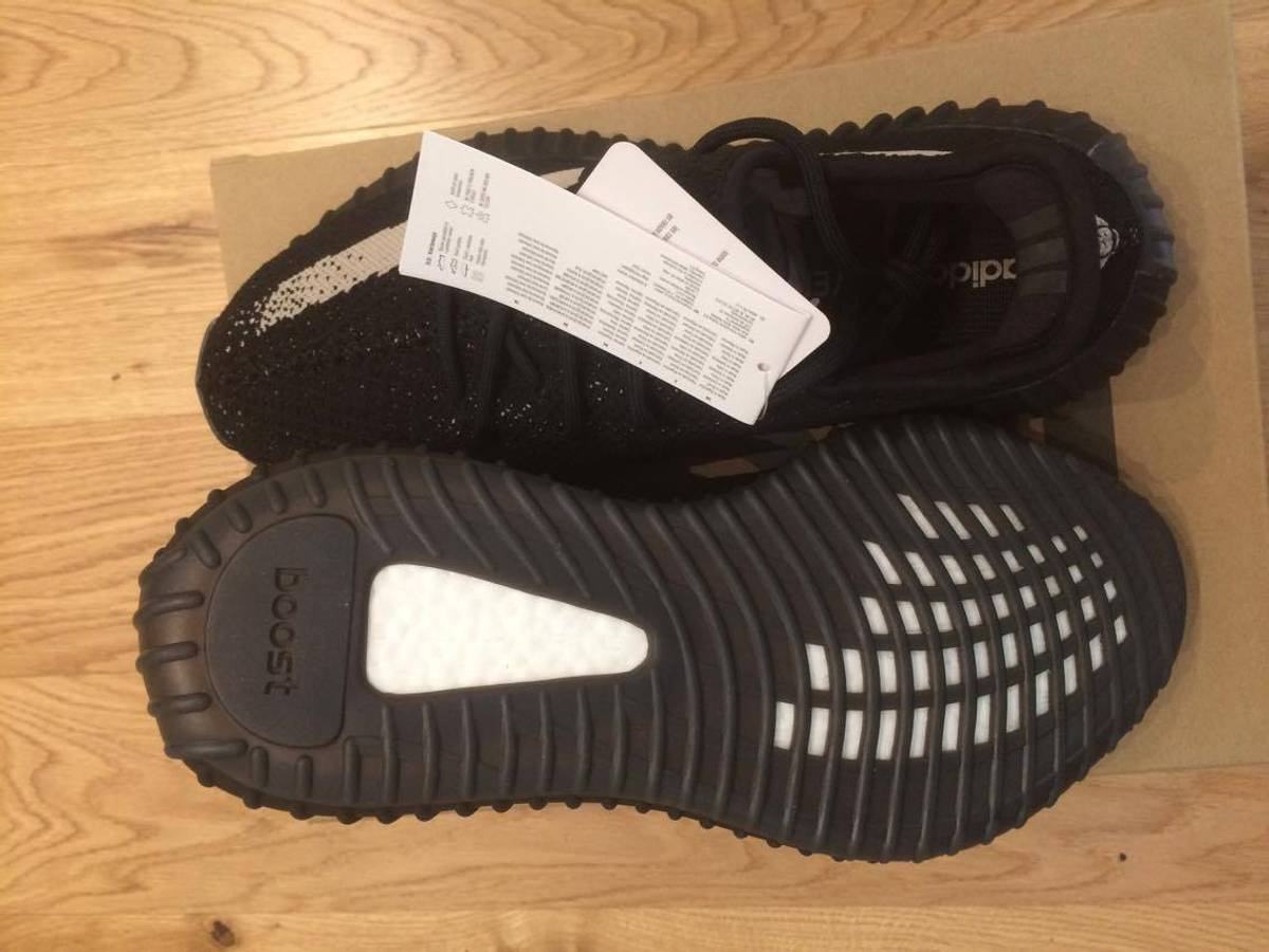 2f6edb6a4 ... adidas Yeezy Boost 350 v2 Oreo US10 Authentic w  Receipt.