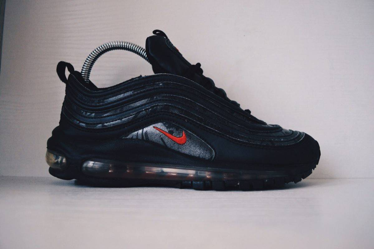 Cheap Air Max 97 Black Friday Limited Edition AUSVERKAUFT in Hessen