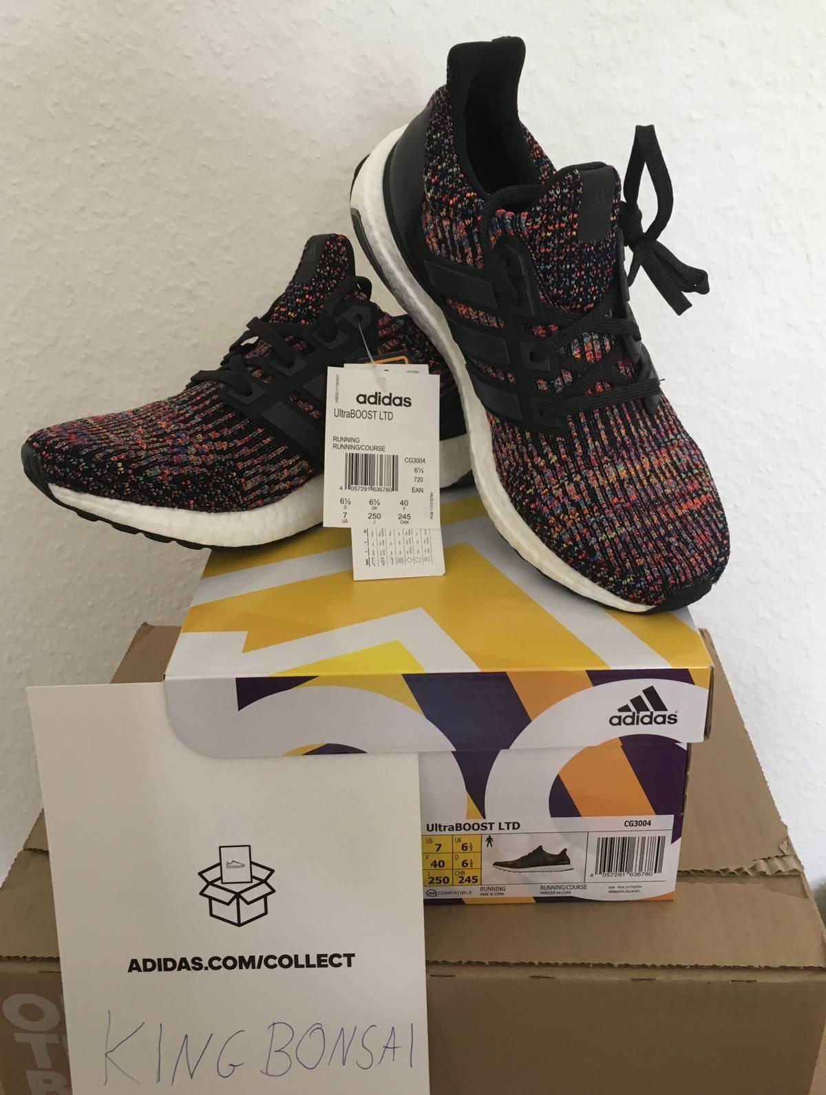 Adidas ultra boost 3.0 triple black Peavey Forum