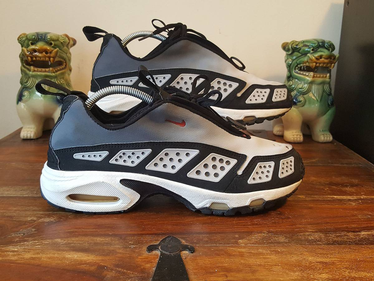 outlet store b5512 5d8e1 nike air sunder max