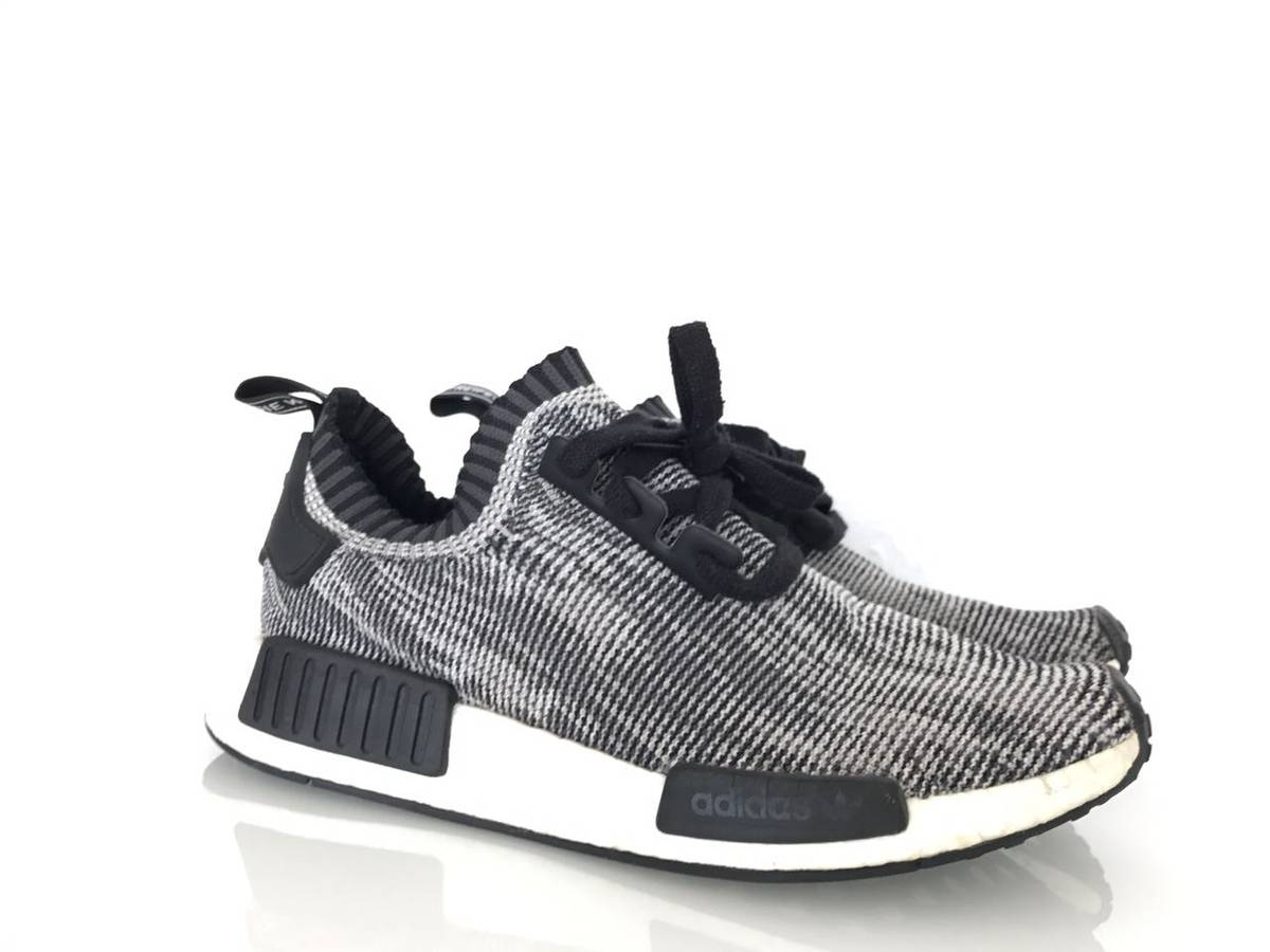 delicate Adidas Nmd R1 BY Bedwin The Heartbreakers BB3123