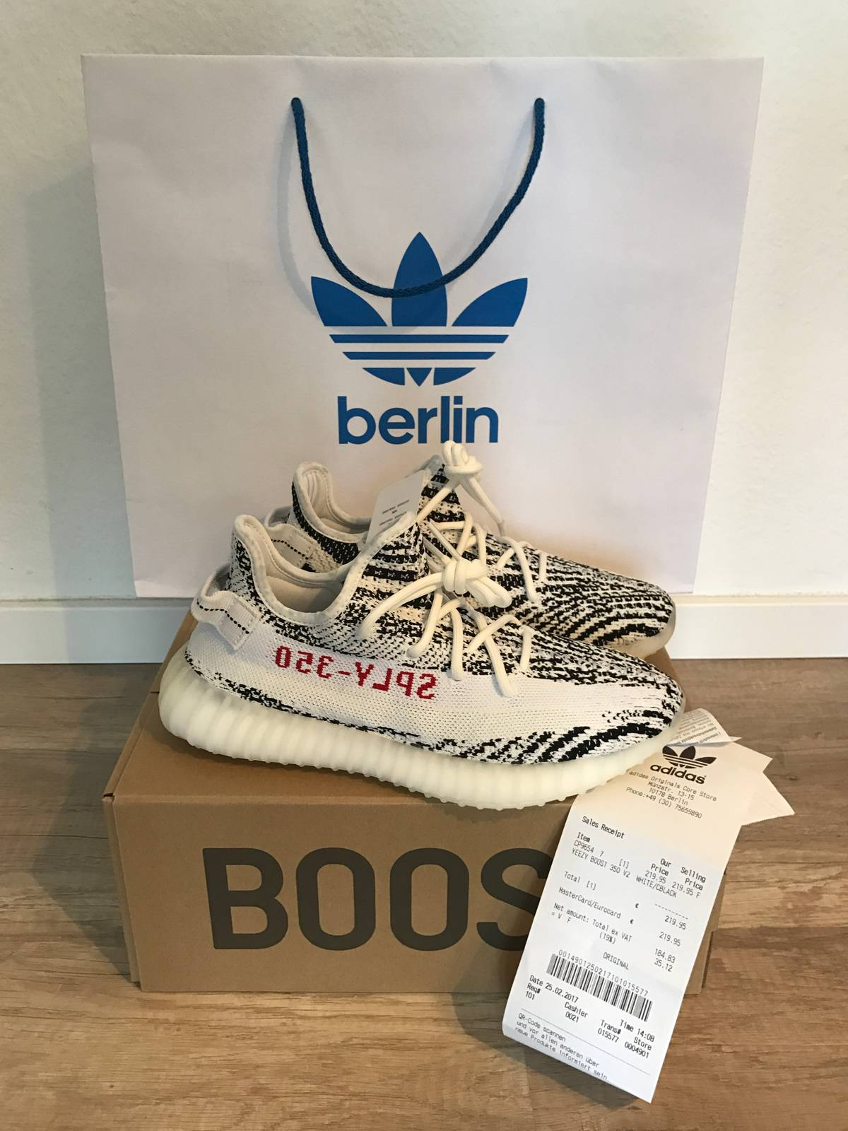 Adidas Yeezy Boost 350 V2 BY1604 Pre Release Megathread 12/17
