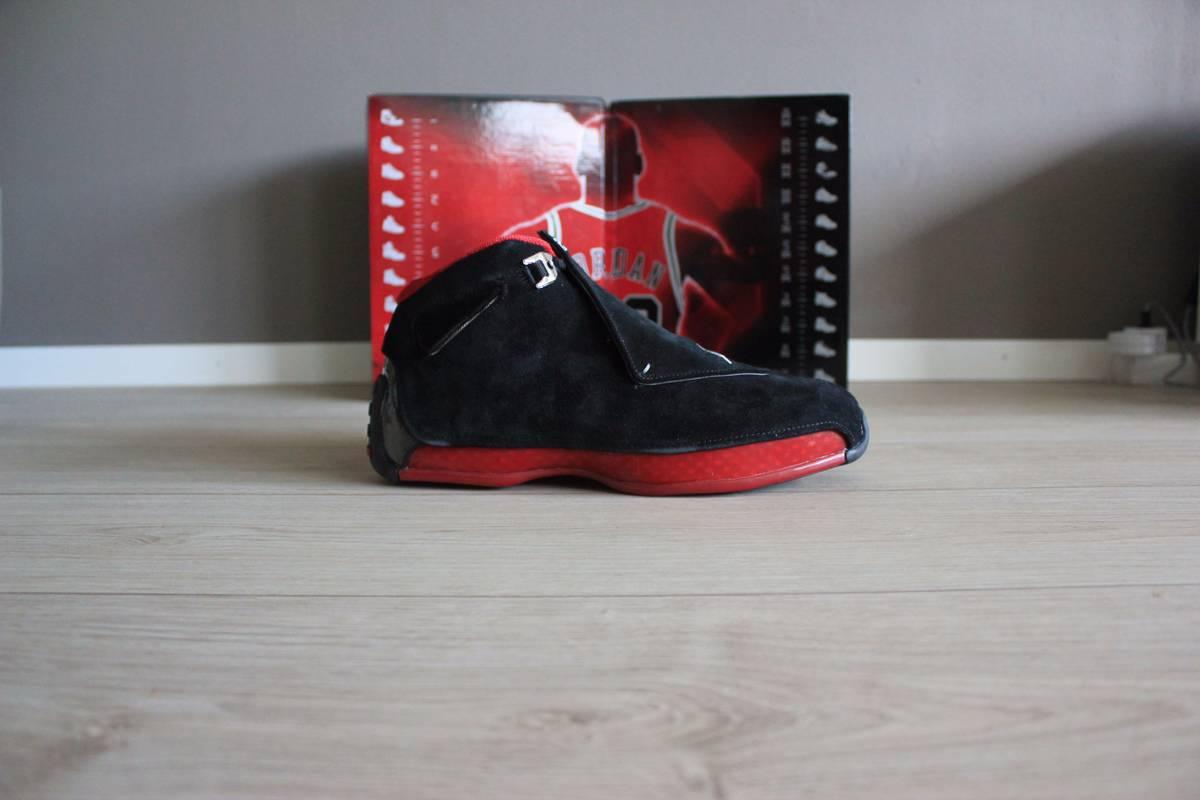 5d1d971835597f ... Nike Air Jordan 18 CDP Countdown Pack 2008 - photo 1 5 ...