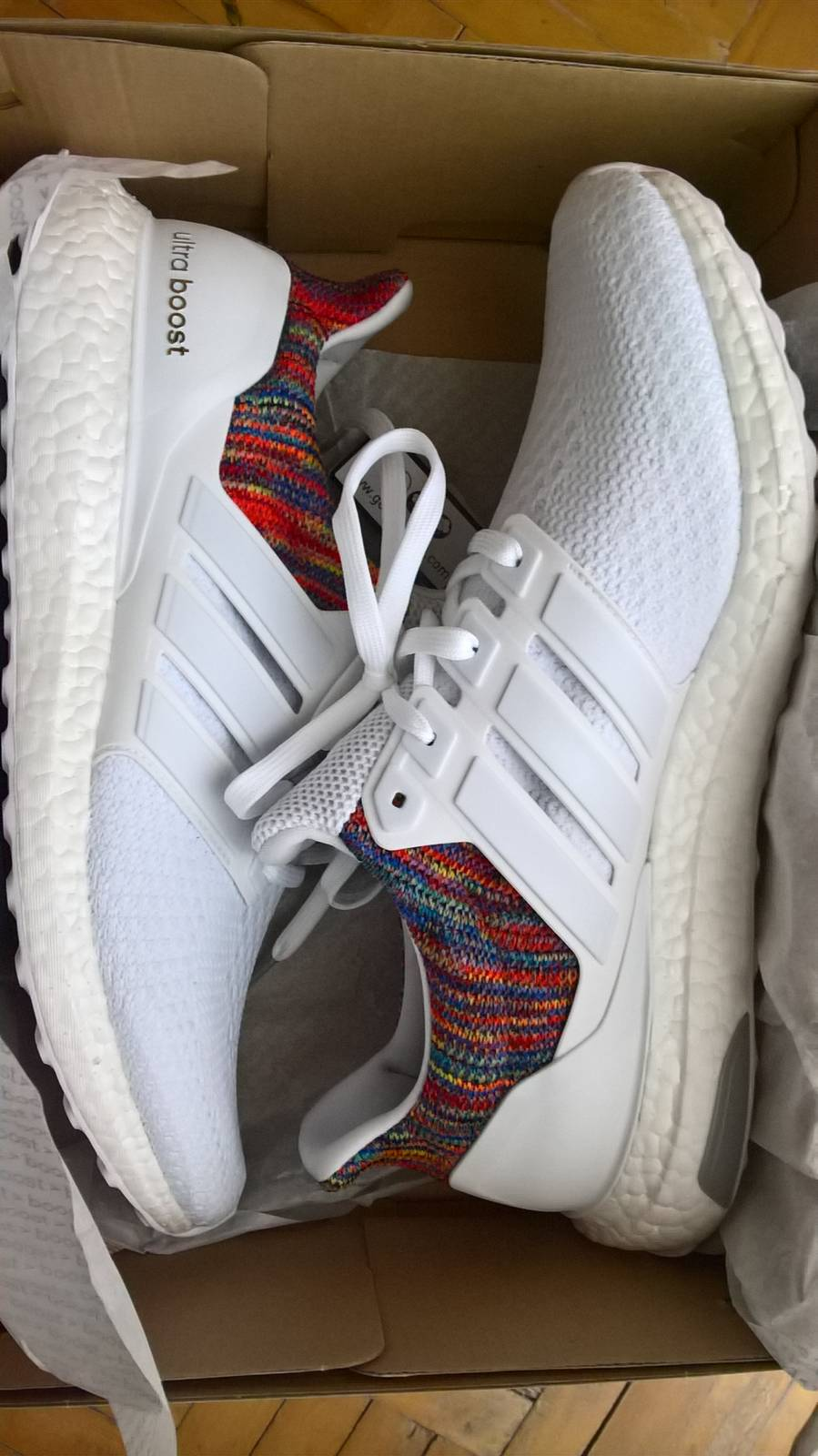 c51563f74b9d discount code for adidas ultra boost pride month release date heel adidas  mi ultra boost rainbow