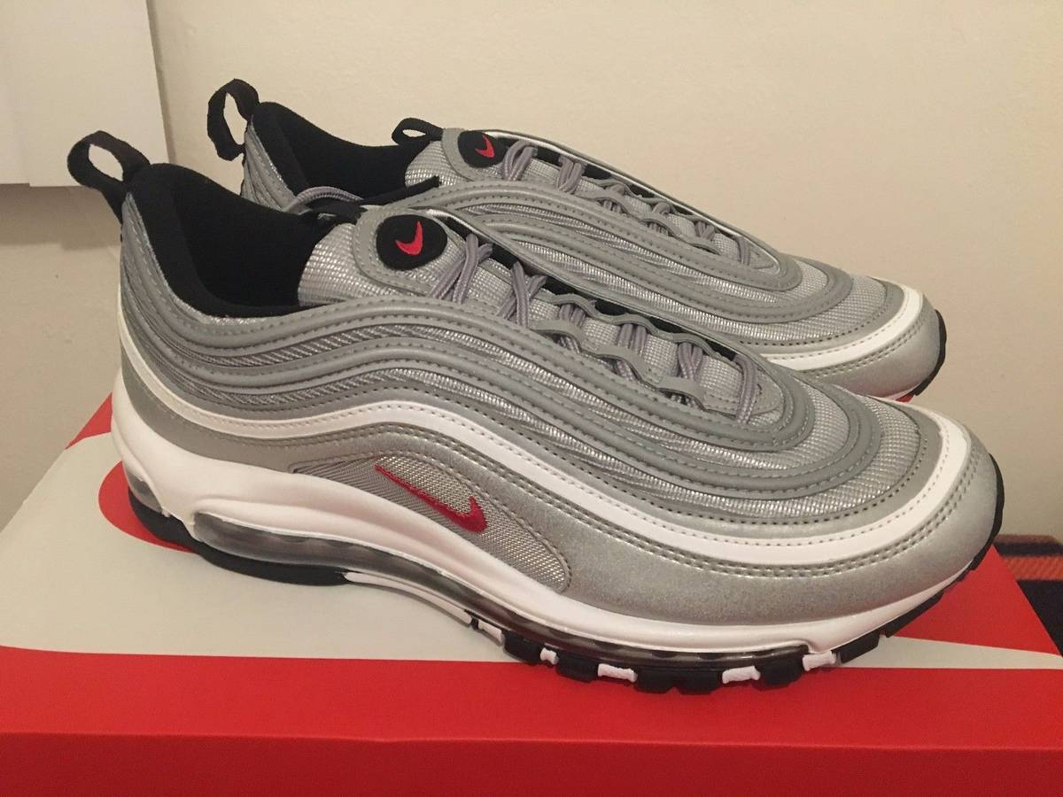 best sneakers fee36 be90a free shipping nike air max 97 size 11 f6a62 43892