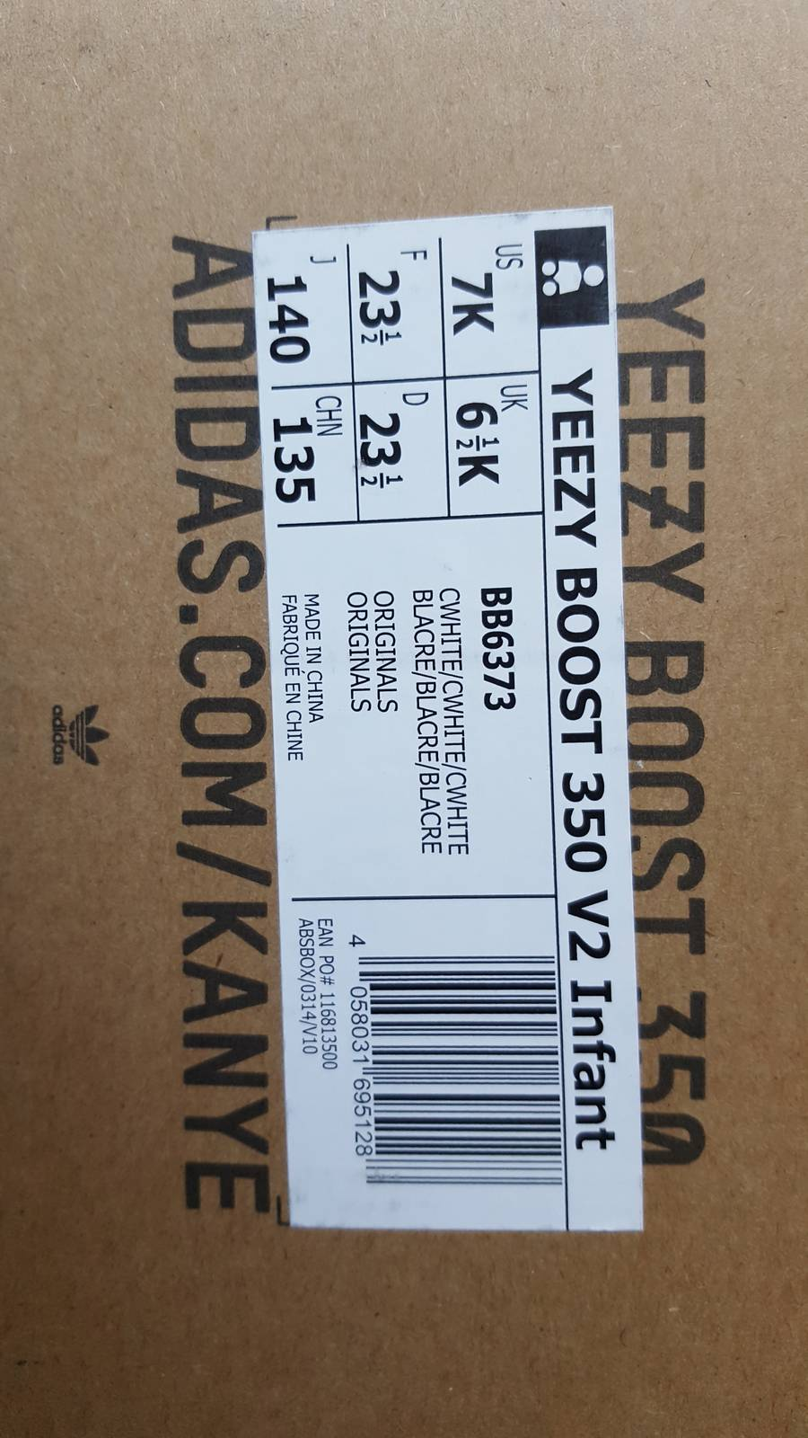 Under 100 Yeezy boost 350 v2 bred canada Drop Spring Summer 2017