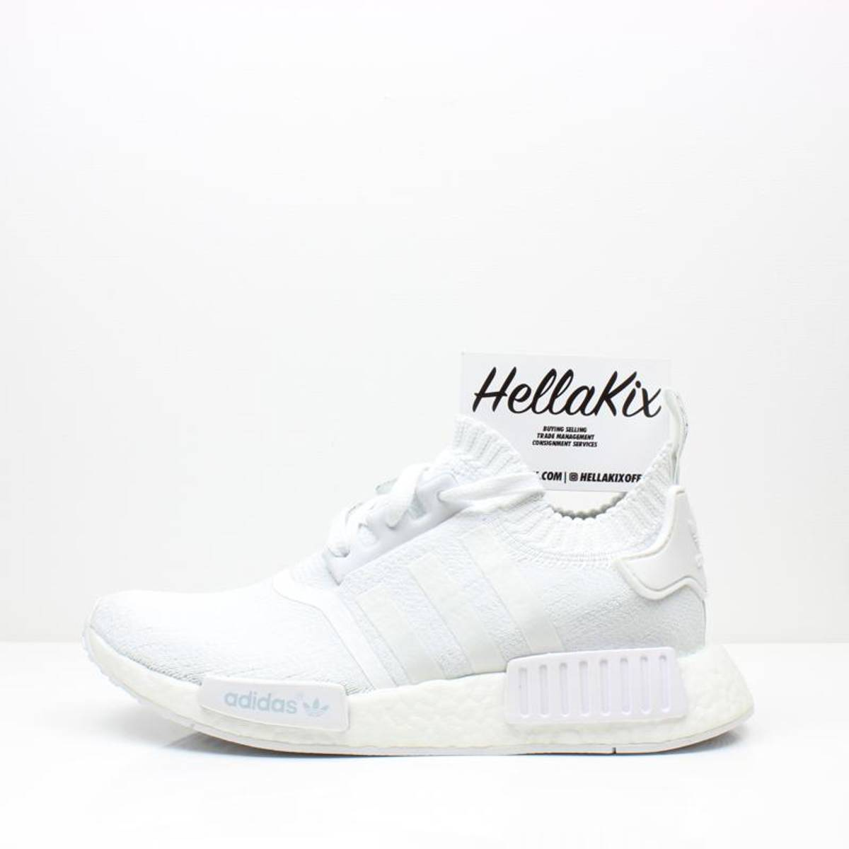 Adidas NMD R1 Trail Shoes for Women from Alice's closet on
