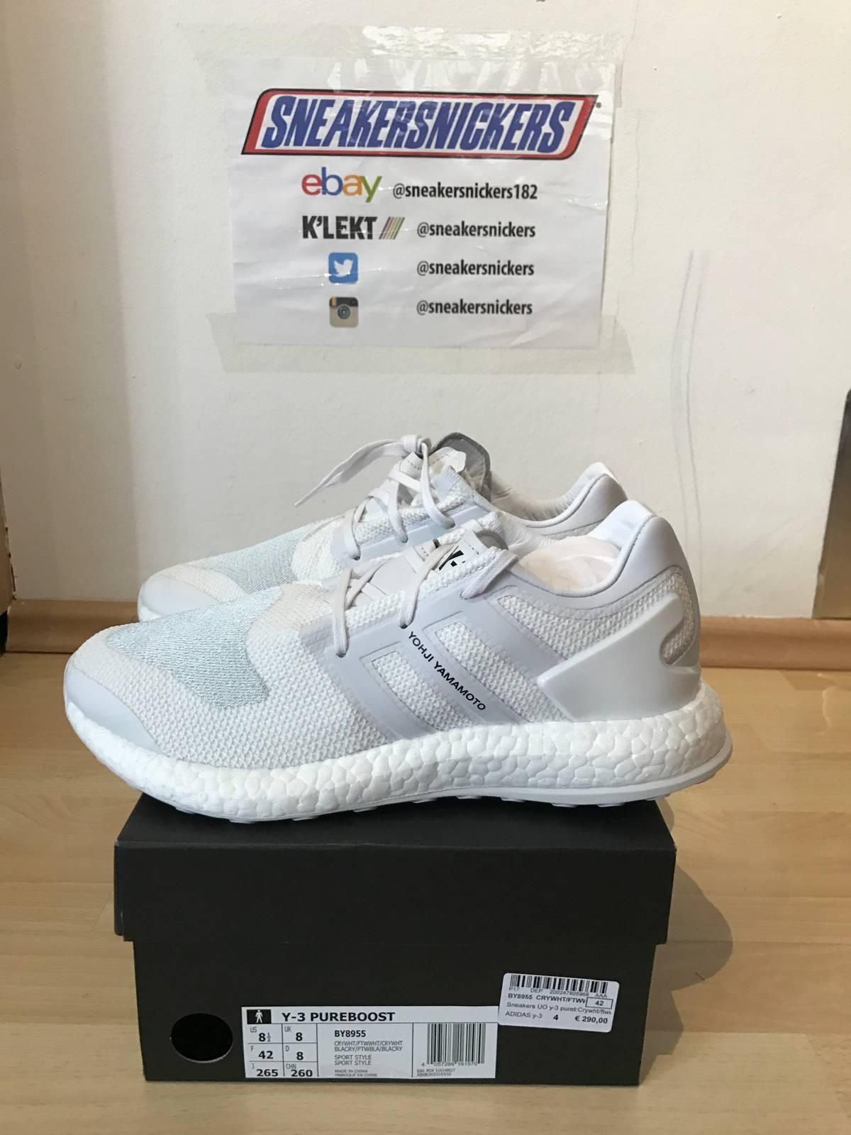 c204b62e312fd ... adidas y 3 pure boost zg knit men running shoes black 618156 adidas y 3  yohji