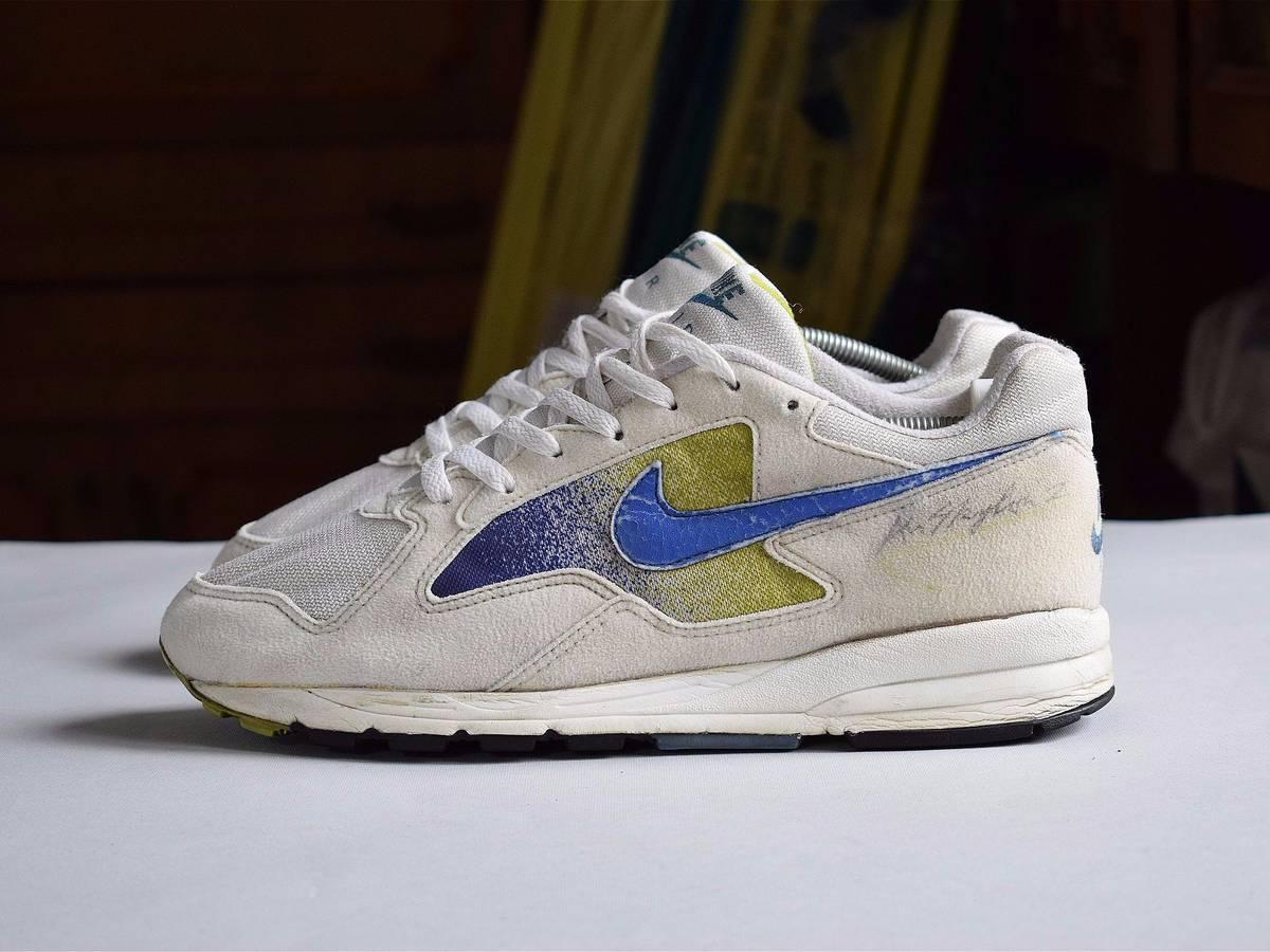 Nike Air Skylon 2 1992 - photo 1/8