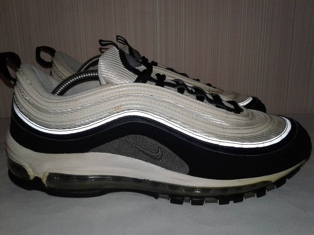Shop Black Cheap Nike Air Max 97 Premium Shoe for Womens by Cheap Nike SSS