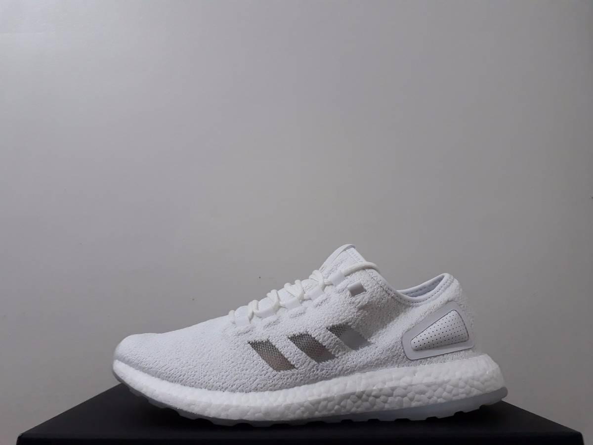 Adidas x sneakerboy x wish atl pure boost s80981 jellyfish glow in the dark