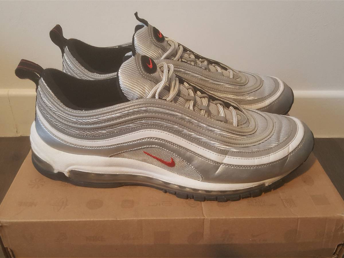 97 Cheap Nike Air Max Cheap Nike Air Max 97 Undefeated BU Paris 8 Université
