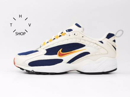 de54eb0bbae9 ... inexpensive 1998 nike air attest kicks sneakers trainers vintage 90s  running air max patta old school