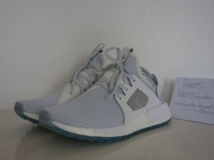 <strong>ADIDAS</strong> CONSORTIUM <strong>NMD</strong> <strong>XR1</strong> TRAIL x TITOLO - photo 1/8
