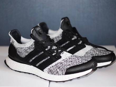 Adidas x SNS ultra boost - photo 1/5