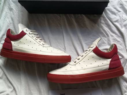 Filling Pieces low top - photo 1/5