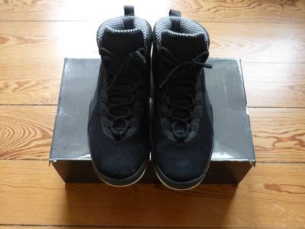 Jordan 10 Stealth - photo 1/6