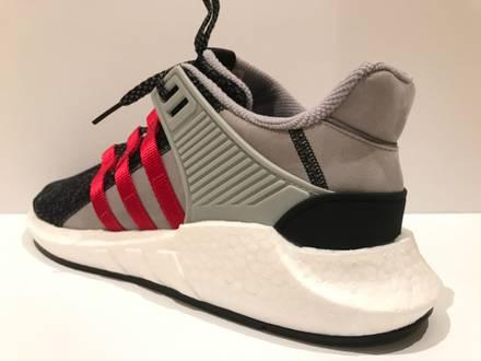 Adidas EQT Support Future 93/17 boost OVERKILL 11,5 US / 11 UK NEW W/RECEIPT - photo 1/8