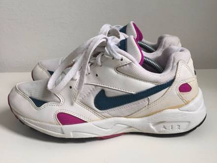 Nike Air Icarus OG WMNS '94 Vivid Grape US8.5 - photo 1/6