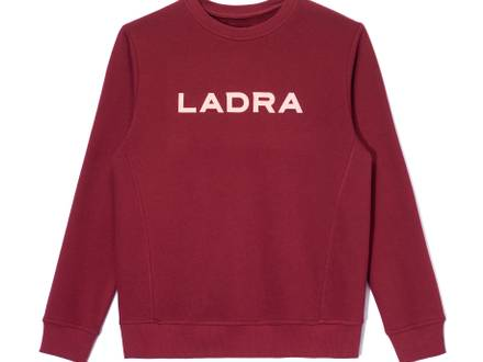 LADRA streetwear from Poland / Crewneck - photo 1/5