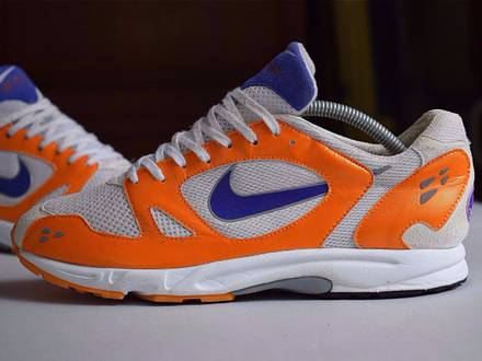 Nike Air Zoom Streak 1997 vintage - photo 1/8