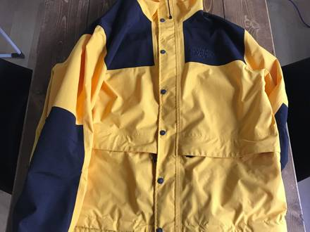 30th Anniversary TNF mountain Parka. limited and numbered! XL - photo 1/5