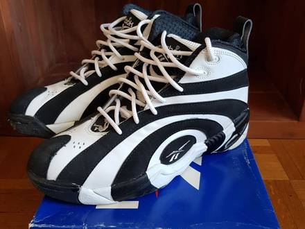 REEBOK SHAQNOSIS OG 1994 8.5US - photo 1/7