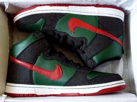<strong>Nike</strong> <strong>SB</strong> Dunk RESN Gucci - photo 1/5